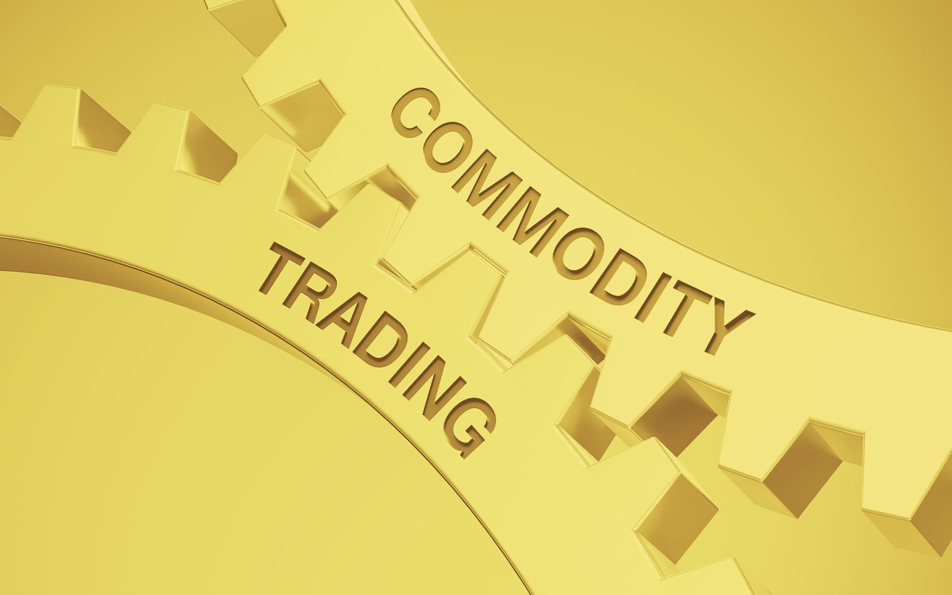 The Art of More commodity trading 3 2