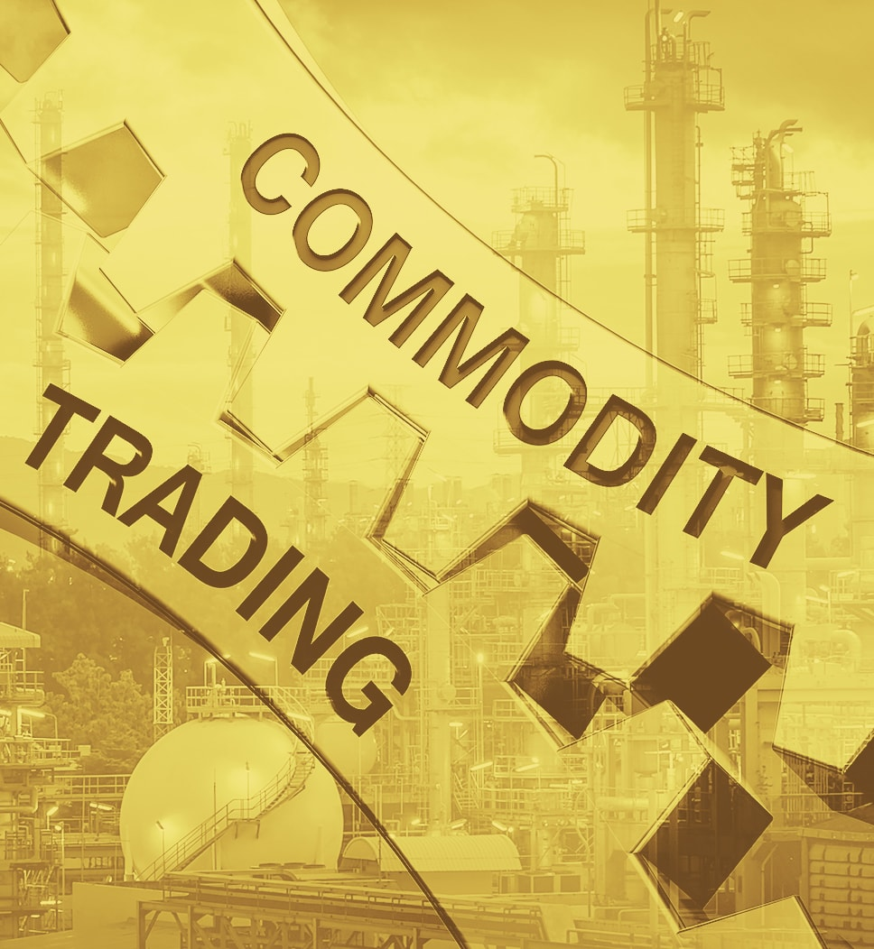 The Art of More commodity trading sml